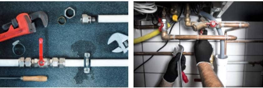 plumbing sydney